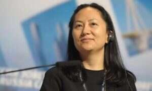 USA potwierdzają starania o ekstradycję CFO Huawei