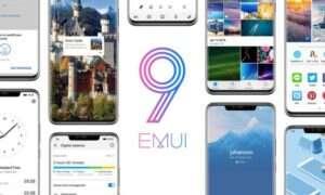 Huawei P10 i Honor 9 z aktualizacją do EMUI 9.0.1