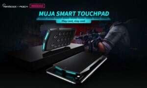 Rewolucyjny kontroler MUJA do smartfonów wkrótce trafi na rynek
