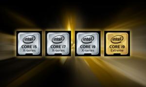 Core i9-9990XE kolejnym układem HEDT Intela