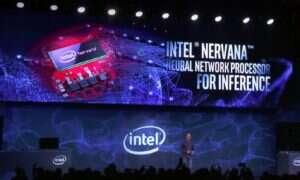 Procesor Nervana NNP-1 od Intela powstał z myślą o SI