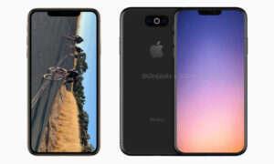 Nowe rendery iPhone XI różnią się od poprzednich