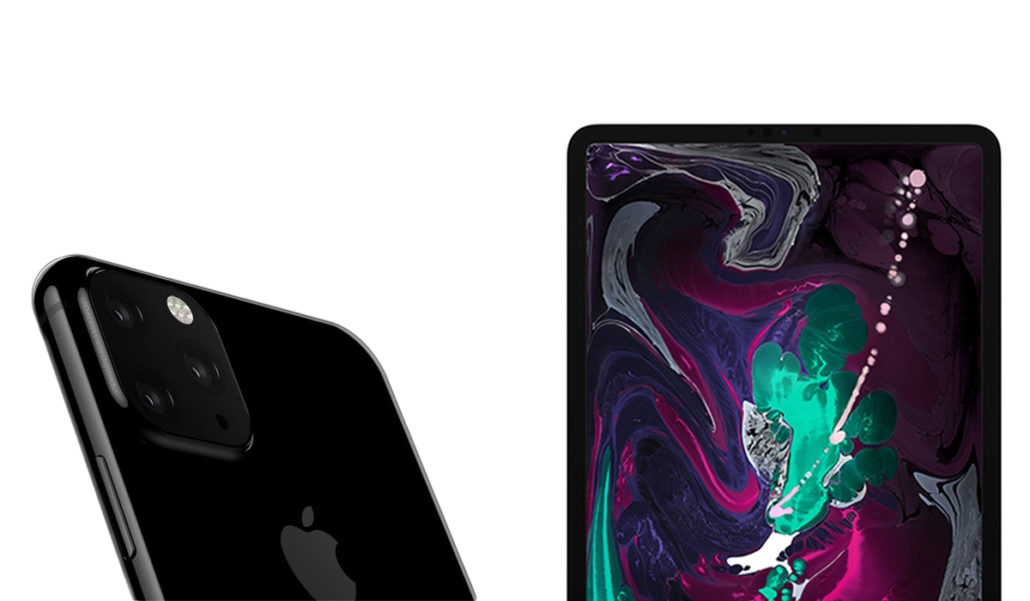Apple, iphone 2019, iphone XI, aparat iphone 2019, aparat iphone XI