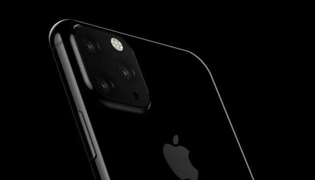 iPhone, apple iPhone, nowe iPhone, 2019 iPhone, iPhone XI,