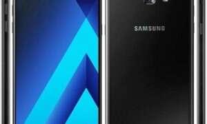 Samsung Galaxy A7 (2017) z Androidem Pie pojawił się w Geekbench