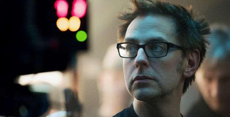 James Gunn wyreżyseruje Legion Samobójców 2?