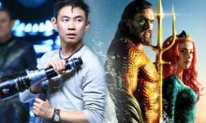 Zack Snyder miał wielki wpływ na Aquamana