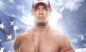 John Cena zagra w nowej komedii Netflixa