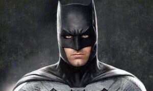 Nowy Batman bez Bena Afflecka