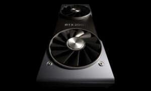 Karta GeForce GTX 1180 pojawiła się w bazie danych