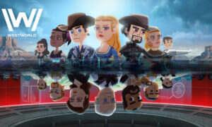 Koniec Westworld Mobile – gra idzie do piachu