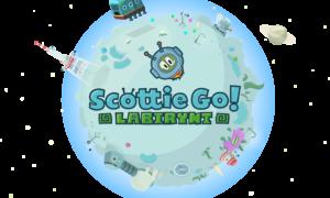 Recenzja Scottie Go – Labirynt. Niezwykłej gry planszowej