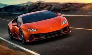 Lamborghini Huracan Evo przenosi miano supersamochodu na nowy poziom