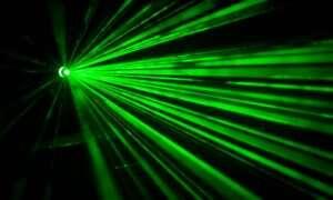 Naukowcy wysyłają wiadomości głosowe wykorzystując lasery