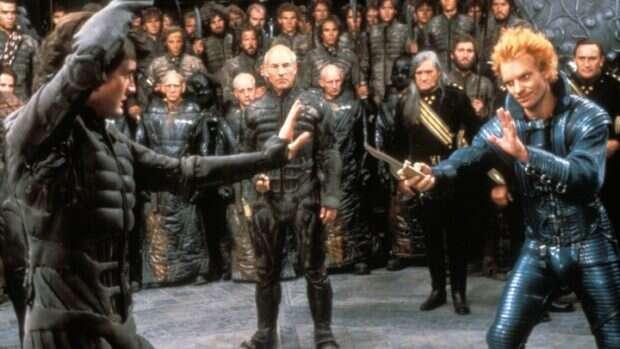 Stellan Skarsgard dołącza do obsady Diuny