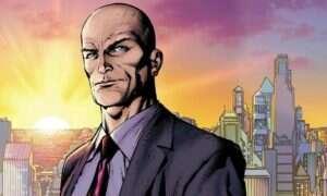 Pierwsze zdjęcie Lexa Luthora. Legendarny wróg Supermana nadchodzi