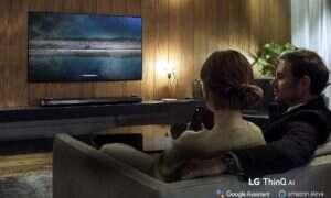 LG ujawnił nowości w swoich telewizorach OLED na 2019 rok