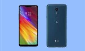 LG Q9 został oficjalnie zaprezentowany