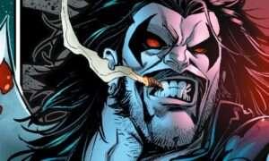 Drugi sezon serialu Krypton. Zobaczcie nowe zdjęcie Lobo
