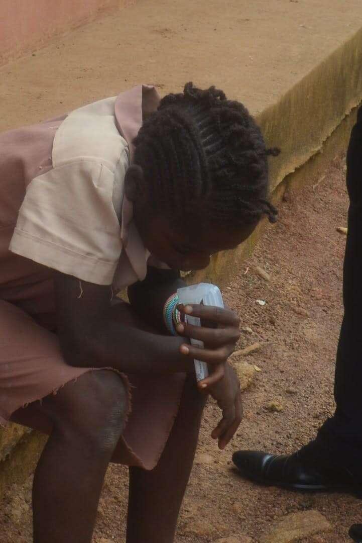 malaria, test na malarię, smaart, ślina malaria, wykrywanie malarii,