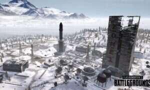 Mapa Vikendi trafi w tym miesiącu na PlayStation 4 oraz Xboksa One
