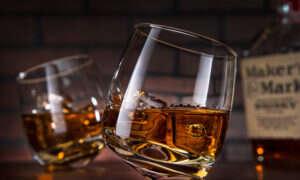 Maraton Dramathon nagrodzi biegaczy degustacją whisky single malt