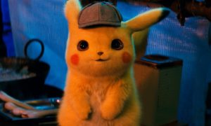 Sequel Detektywa Pikachu już powstaje