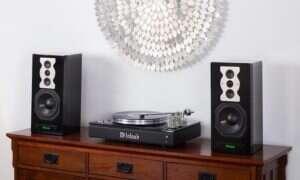 McIntosh odświeża rynek gramofonów swoim MTI100