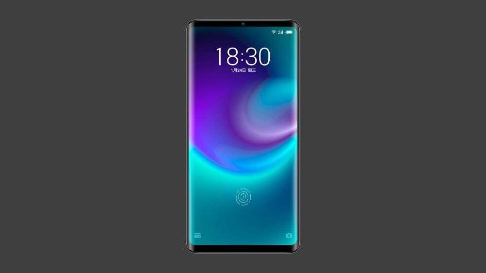 Meizu Zero, Zero, smartfon Zero, brak otworów smartfon, specyfikacja Zero,