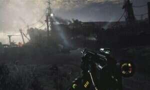 Pudełkowe wydania Metro Exodus z kluczem aktywacyjnym na Epic Games Store