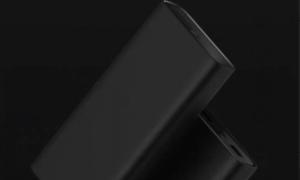 Xiaomi wprowadzi na rynek bardzo ciekawy powerbank