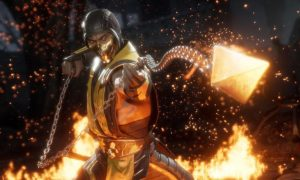 Dlaczego beta Mortal Kombat 11 omija PC i Switcha?