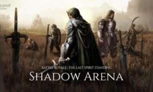 MMO Black Desert uruchamia swoje battle royale