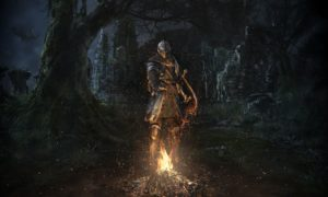 Mod Dark Souls: Daughters of Ash przypomina ogromny dodatek
