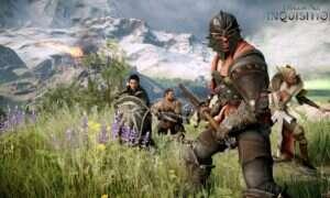 Mod do Dragon Age: Inkwizycja pozwala na grę w widoku z pierwszej osoby