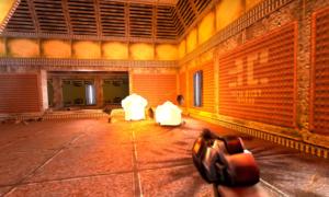 Mod do Quake 2 na ray-tracing – produkcja w pełni wykorzystuje karty RTX