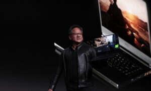 Modele mobilne i Max-Q GeForce RTX podbijają rynek