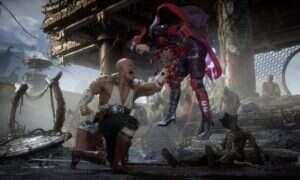 Zamknięta beta Mortal Kombat 11 nie dla PC