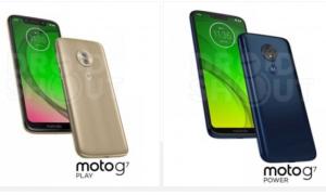 Jaką wydajność zaoferuje Moto G7 Play?