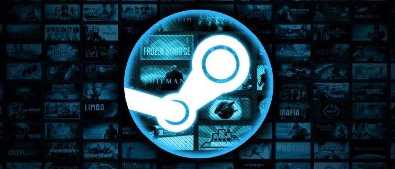 Ile gier jest już na Steam?