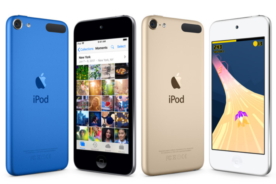 iPod Touch, apple iPod Touch, iPod Touch 2019, nowy iPod Touch