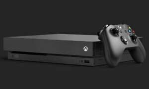 Next-genowy Xbox ze wsparciem ray-tracingu