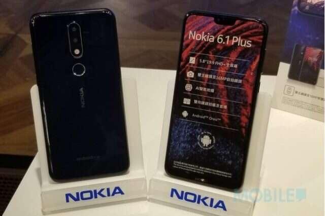 Nokia 6.2, parametry Nokia 6.2, specyfikacja Nokia 6.2, informacje Nokia 6.2,