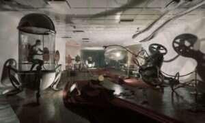 Nowe informacje o Atomic Heart – gra wygląda rewelacyjnie
