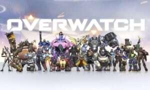 Nowe skiny Overwatch z okazji Roku Świni