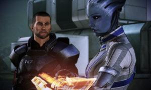 Nowe tekstury do Mass Effect 2 i 3 sprawiają, że gra bez nich nie ma już sensu!