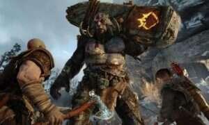 Nowy God of War miał mieć więcej pojedynków z bossami