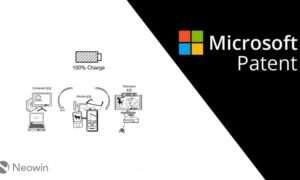 Nowy patent Microsofu skupia się na ochronie baterii