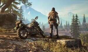 Nowy zwiastun Days Gone – motocykl jak koń z Red Dead Redemption 2