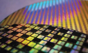 7 nm proces okazał się strzałem w dziesiątkę dla TSMC